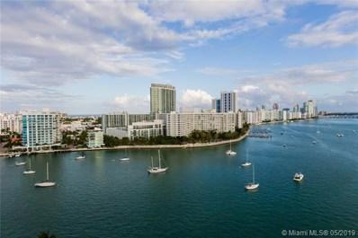 11 Island UNIT 1702, Miami Beach, FL 33139 - #: A10669188