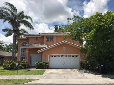 16256 SW 79th Ter, Miami, FL 33193 - MLS#: A10669385