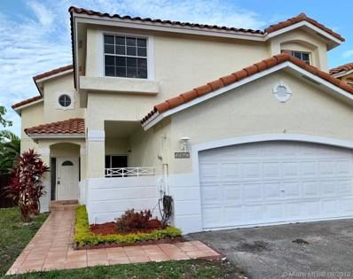 5063 SW 154 Pl, Miami, FL 33185 - #: A10670037