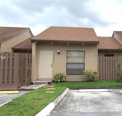 8133 SW 24th St, Davie, FL 33324 - MLS#: A10670067