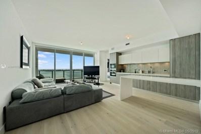 2900 NE 7 Ave UNIT 4204, Miami, FL 33137 - MLS#: A10670759