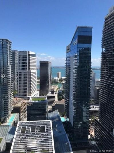 88 SE 7th St UNIT 3509, Miami, FL 33130 - #: A10670767