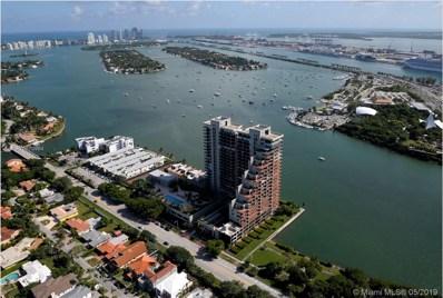 1000 Venetian Way UNIT 608, Miami, FL 33139 - #: A10670964