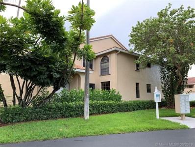 6683 Montego Bay Boulevard UNIT G, Boca Raton, FL 33433 - MLS#: A10671280