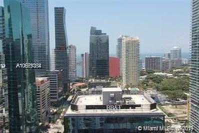 1060 Brickell UNIT 3011, Miami, FL 33131 - #: A10671384