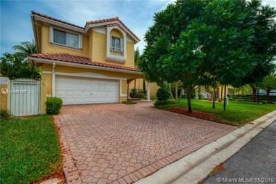 13501 SW 151st Ter, Miami, FL 33186 - #: A10671487