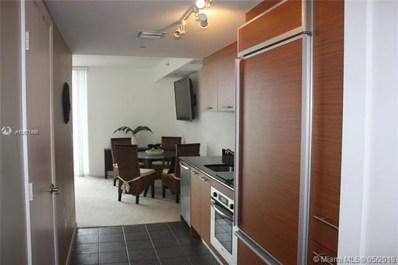 50 Biscayne Blvd UNIT 3109, Miami, FL 33132 - #: A10671495