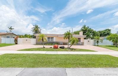10785 SW 57th Ter, Miami, FL 33173 - MLS#: A10671605