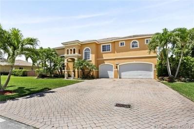 13161 SW 185th Ter, Miami, FL 33177 - MLS#: A10671680