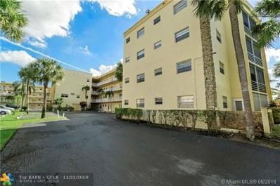 3990 NW 42 UNIT 404, Lauderdale Lakes, FL 33319 - #: A10671849
