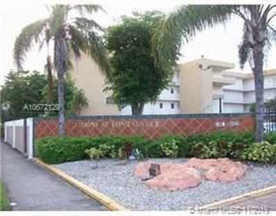 8425 NW 8th St UNIT 308, Miami, FL 33126 - MLS#: A10672129