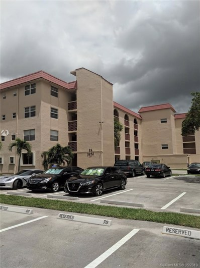 3251 Holiday Springs Blvd UNIT 304, Margate, FL 33063 - MLS#: A10672484