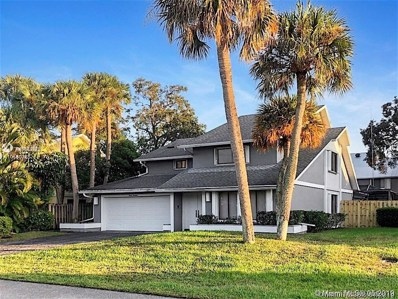 1114 Rainwood Cir W, Palm Beach Gardens, FL 33410 - MLS#: A10672522