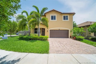 11879 SW 250th Ter, Homestead, FL 33032 - MLS#: A10672577