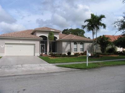 2835 Fairways Dr, Homestead, FL 33035 - #: A10672602