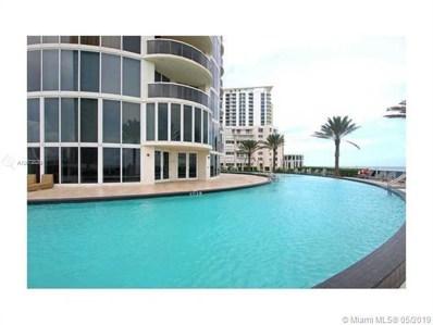 17201 Collins Ave UNIT 1007, Sunny Isles Beach, FL 33160 - #: A10672829