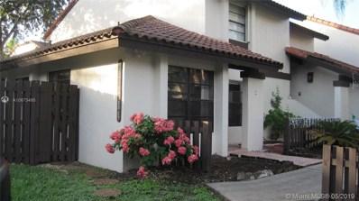 11242 SW 133rd Ct #54-1, Miami, FL 33186 - #: A10673495