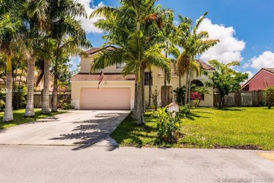 17751 SW 137th Pl, Miami, FL 33177 - MLS#: A10673531