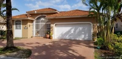 18301 SW 144th Ct, Miami, FL 33177 - #: A10673577