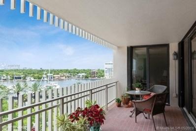 3 Grove Isle Dr UNIT C704, Miami, FL 33133 - #: A10673769