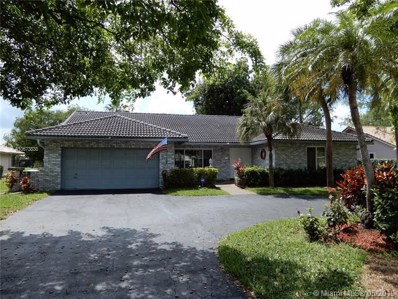 1444 NW 97th Ter, Coral Springs, FL 33071 - #: A10673838