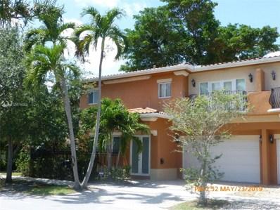 407 SW 12th Ct UNIT 407, Fort Lauderdale, FL 33315 - #: A10674083