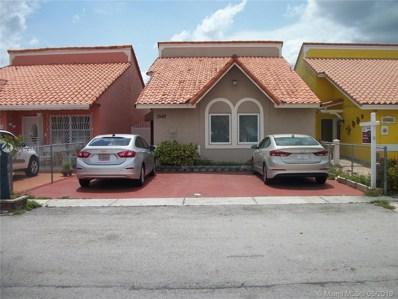 7542 W 29th Way, Hialeah, FL 33018 - #: A10674111