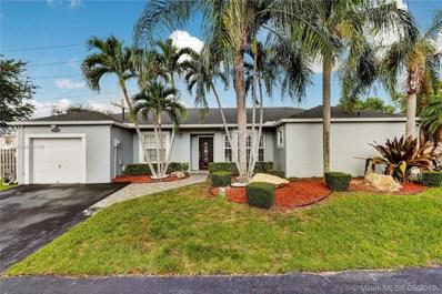 12543 SW 144th Ter, Miami, FL 33186 - MLS#: A10674190