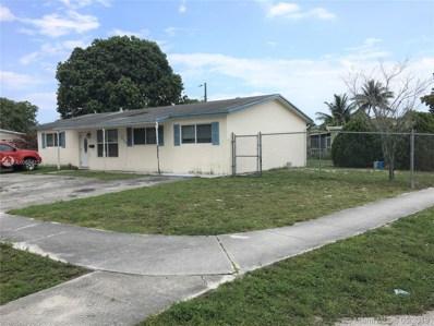 250 NW 40th Ct, Deerfield Beach, FL 33442 - #: A10674224