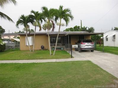 700 NE 12th St, Homestead, FL 33030 - MLS#: A10674229