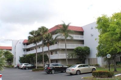 3591 Inverrary Dr UNIT 205, Lauderhill, FL 33319 - MLS#: A10674245