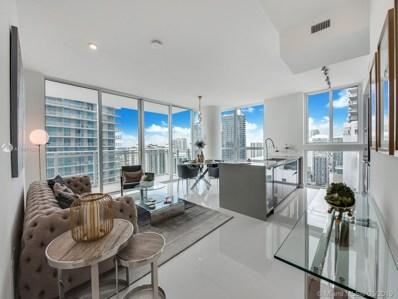 1080 Brickell Ave UNIT 3609, Miami, FL 33131 - MLS#: A10674339