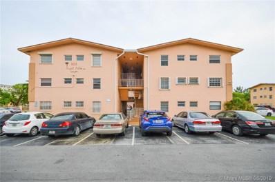 120 Royal Palm Rd UNIT 214, Hialeah Gardens, FL 33016 - #: A10674347