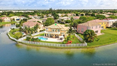 16892 SW 50th St, Miramar, FL 33027 - MLS#: A10674711