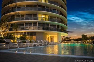 488 NE 18th Street UNIT 1710, Miami, FL 33132 - MLS#: A10674982
