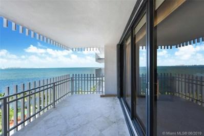 2 Grove Isle Dr UNIT B1001, Miami, FL 33133 - #: A10675257