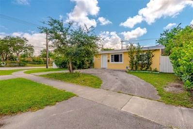 19845 NE 10th Ave, Miami, FL 33179 - MLS#: A10675459