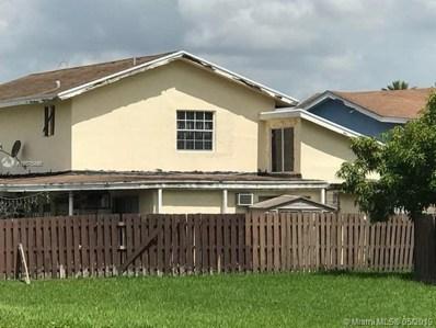 962 NW 106th Ave Cir, Miami, FL 33172 - MLS#: A10675496