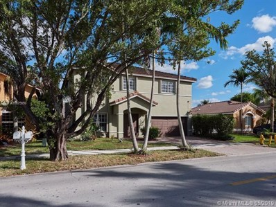 8121 NW 197th St, Hialeah, FL 33015 - #: A10675659