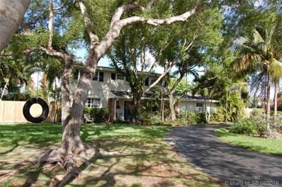 14840 SW 87th Ct, Palmetto Bay, FL 33176 - MLS#: A10676020