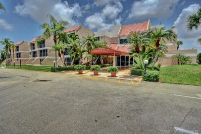 140 Lakeview Dr UNIT 104, Weston, FL 33326 - MLS#: A10676045
