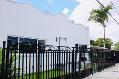 1114 SW 11th Ave, Miami, FL 33129 - MLS#: A10676077