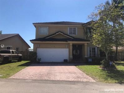 14073 SW 125th Ave, Miami, FL 33186 - #: A10676084