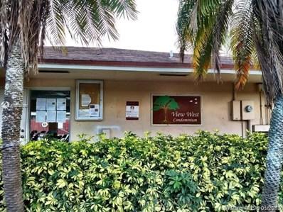 15655 SW 82nd Cir Ln UNIT 5-18, Miami, FL 33193 - #: A10676095
