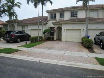 1716 NW 78th Way, Pembroke Pines, FL 33024 - #: A10676342