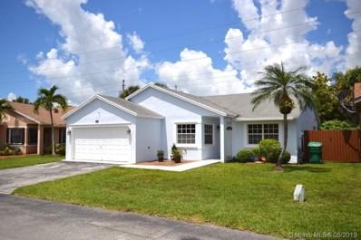 13530 SW 116th Pl, Miami, FL 33176 - #: A10676440