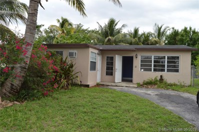 4340 NW 59th St, North Lauderdale, FL 33319 - #: A10676868