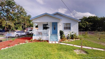 2350 NW 64th Street, Miami, FL 33147 - MLS#: A10677021
