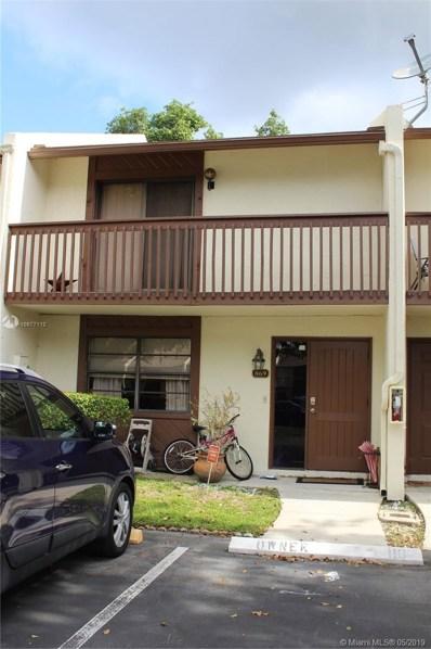 869 NW 47th St, Pompano Beach, FL 33064 - #: A10677112