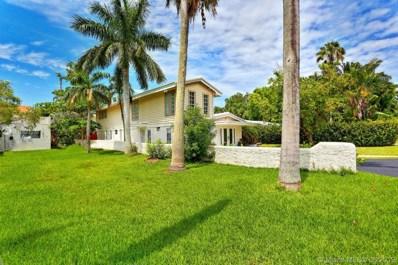 951 Buchanan St, Hollywood, FL 33019 - #: A10677279